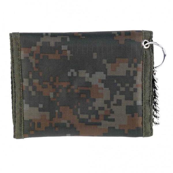 Fido dido militärische Brieftasche