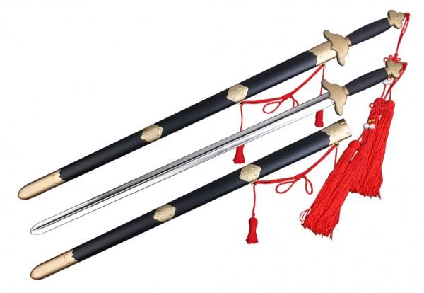 Geekinvader LARP Anime Cosplay Schwert - Triad Blade
