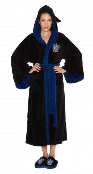 Harry Potter Ravenclaw Damen Bademantel