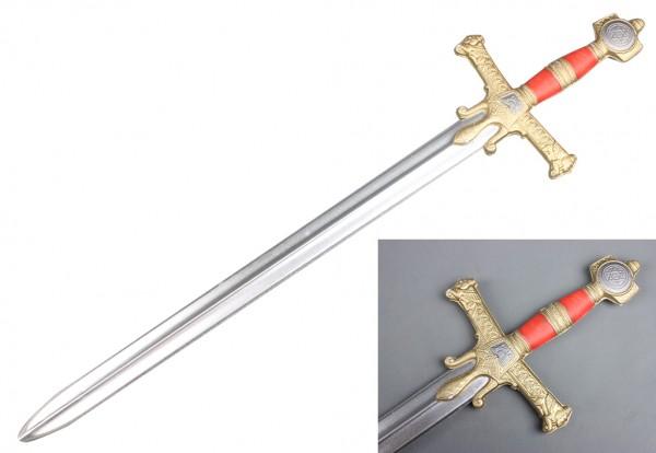 Geekinvader LARP Anime Cosplay Schwert - King's Cross