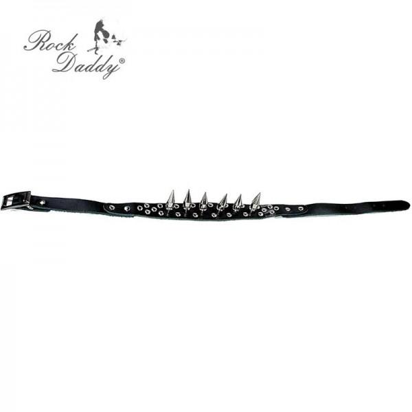 Metall Cones Halsband