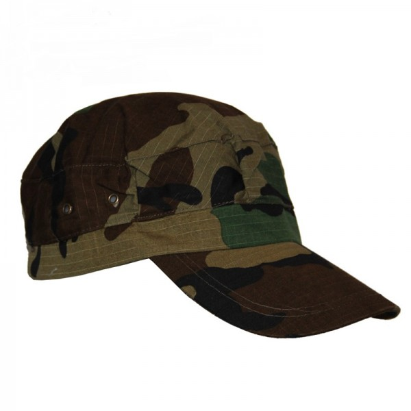 Camouflage Farbene Armycap