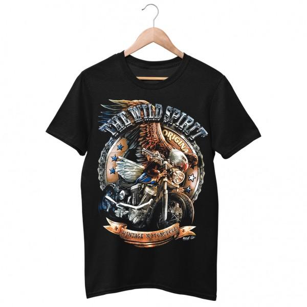 Wild The WILD Spirit T-Shirt
