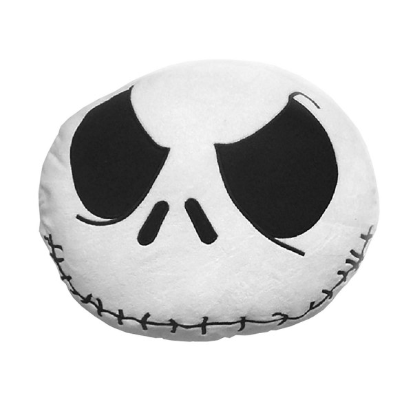 Nightmare Before Christmas Jack Cushion One Size
