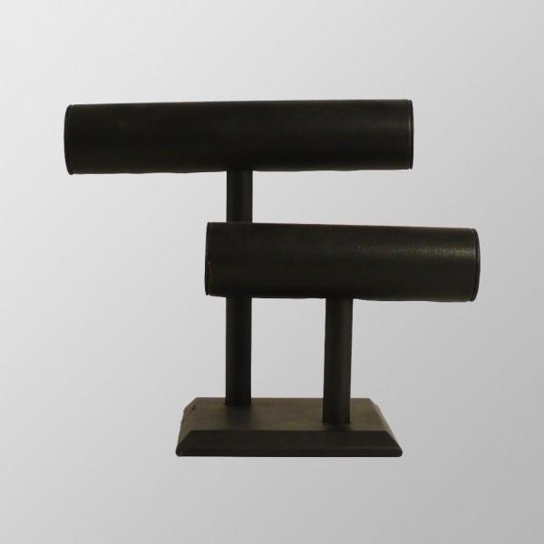 Armband Display aus Kunstleder POS System
