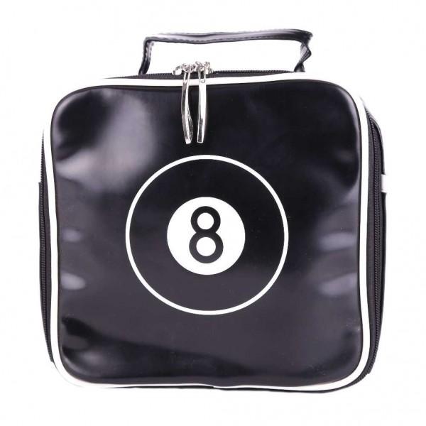 8 Ball Lunch Tasche