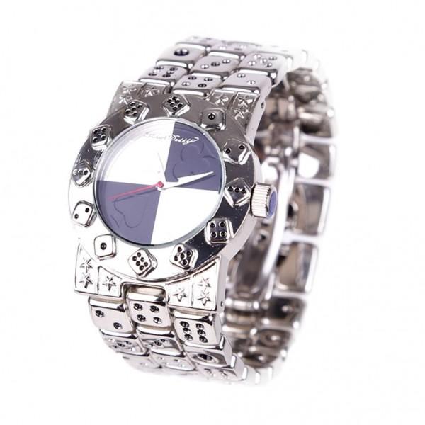 Las Vegas Style Spieler Armbanduhr