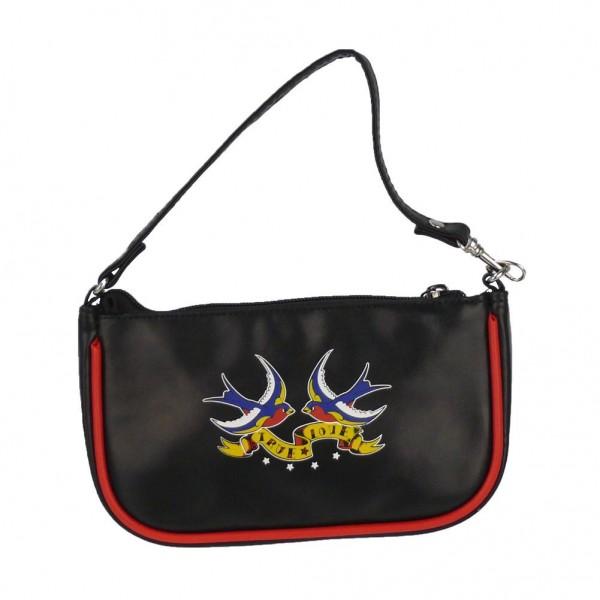 Girlie Handtasche Clutch True Love