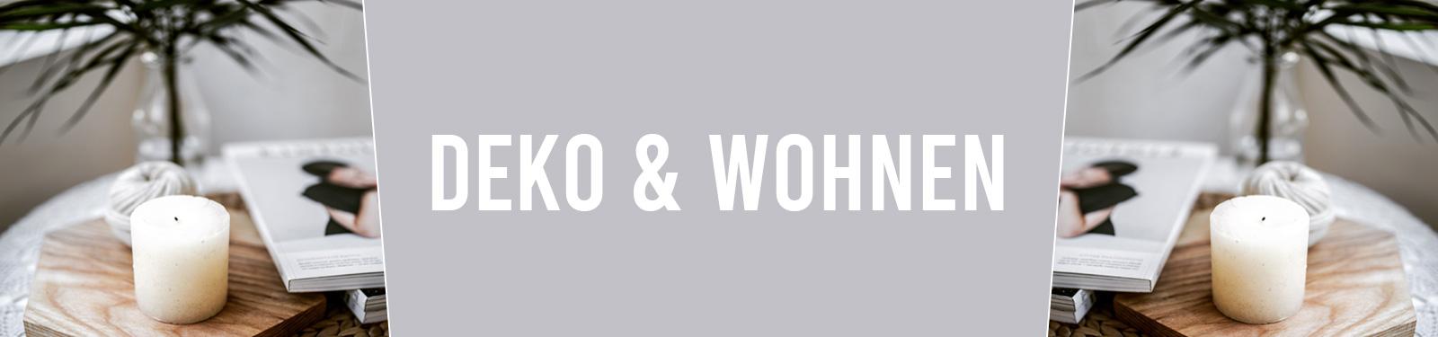 Deko & Wohnen