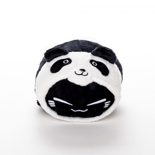 Geekinvader Nemu Neko XS Panda Plüschtier Katze
