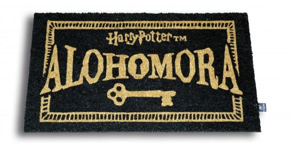 Harry Potter Alohomora Fussmatte