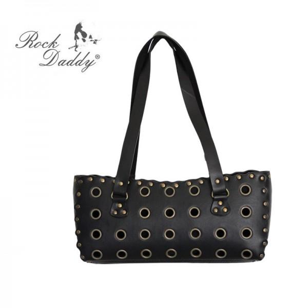 Rockige Frauen Handtasche