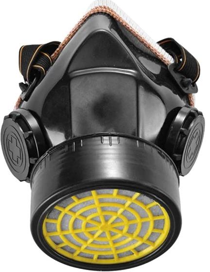 1 Filter Gasmaske Staub Maske EDM Cosplay Steampunk