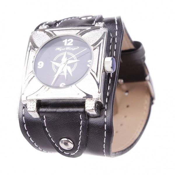 Nautic Stern Armbanduhr
