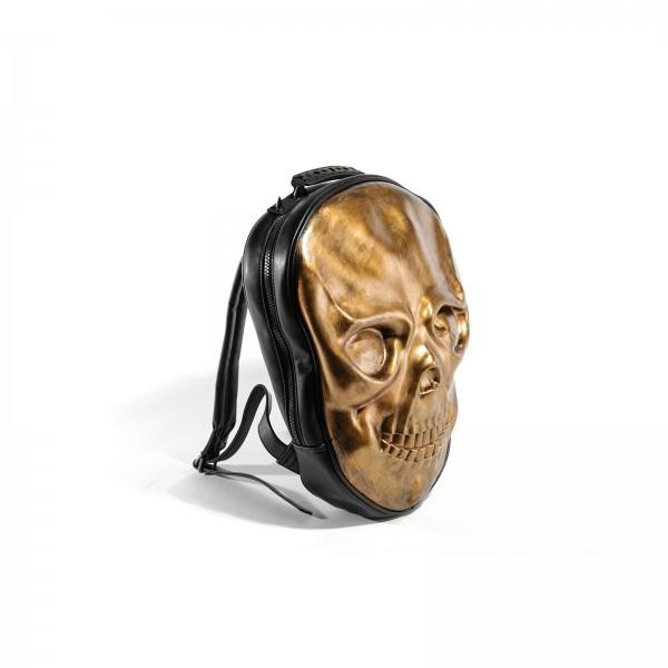 Premium 3D Skull Rucksack