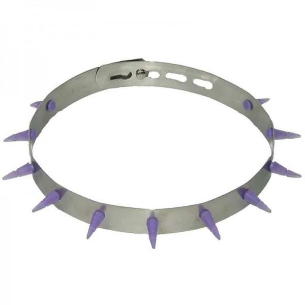 Lilane UV Spitzen Choker Halsband