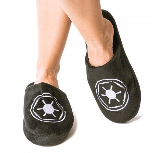 Star Wars Galactic Merchandise Slippers
