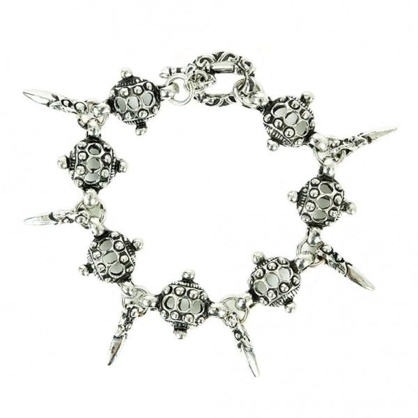 Kronen Armband