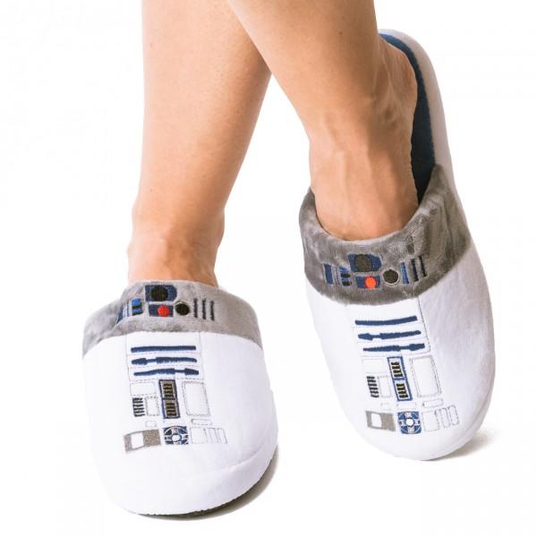 Star Wars R2-D2 Hausschuhe
