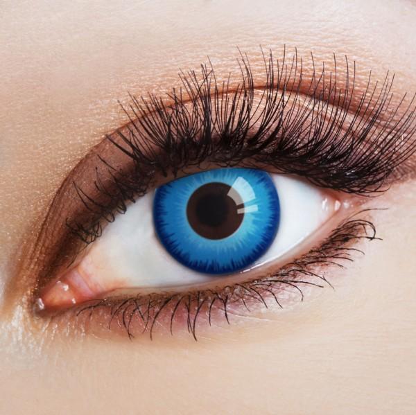 Steelblue Eye