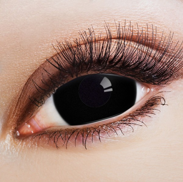 Mini Sclera Black