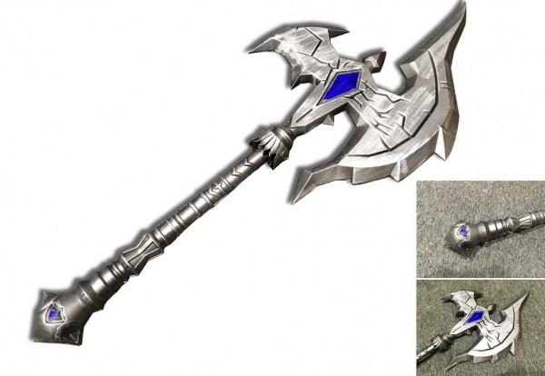 LARP Anime Cosplay Axt MMORPG Krieger