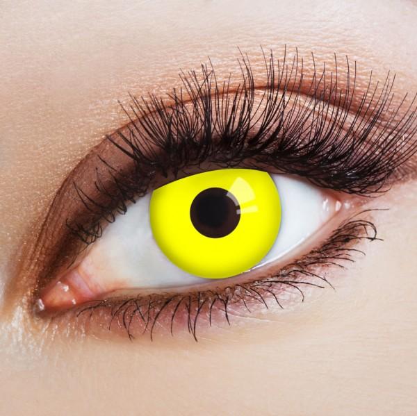 Yellow Fear
