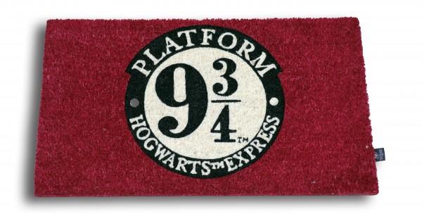 Harry Potter Hogwarts Express Fussmatte