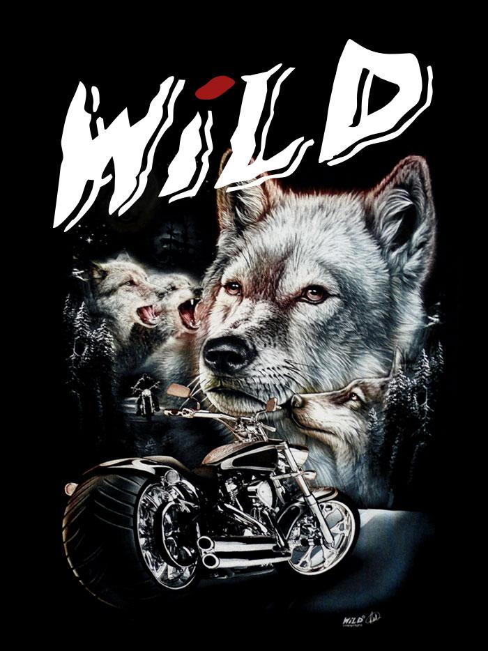 Wild-Clothing