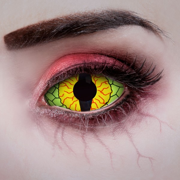 Dragon Eye Sclera