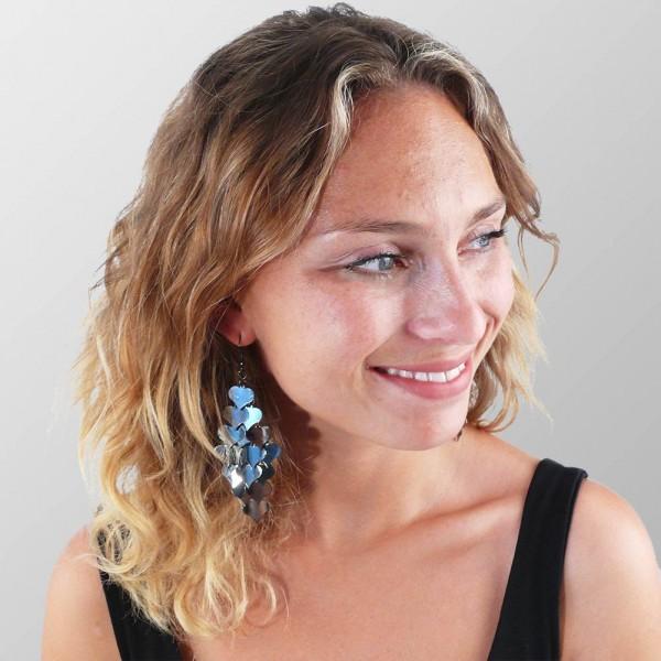 Damen Vintage Ohrringe