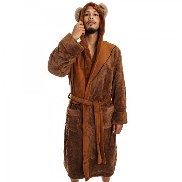 Star Wars Ewok Bademantel Custom Robe