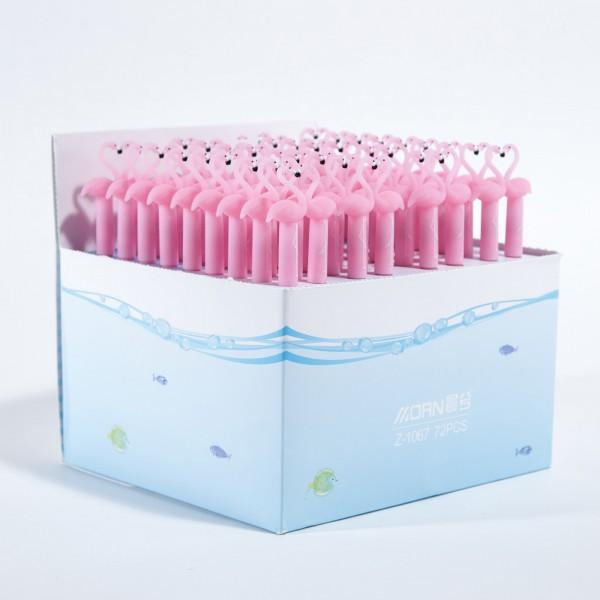 Love Flamingo 3D Kugelschreiber