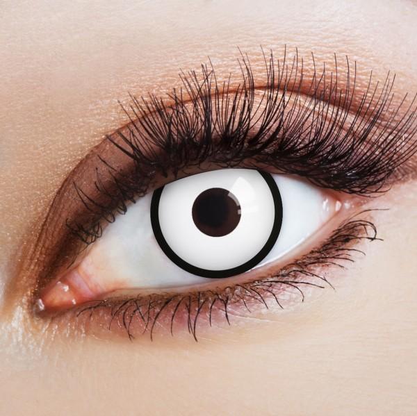 The Sharp Eye