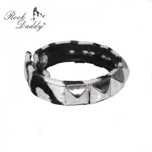 Fashion Fell Optik Armband