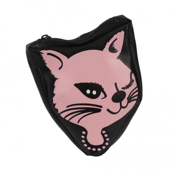 Kitty Cat Münzbörse