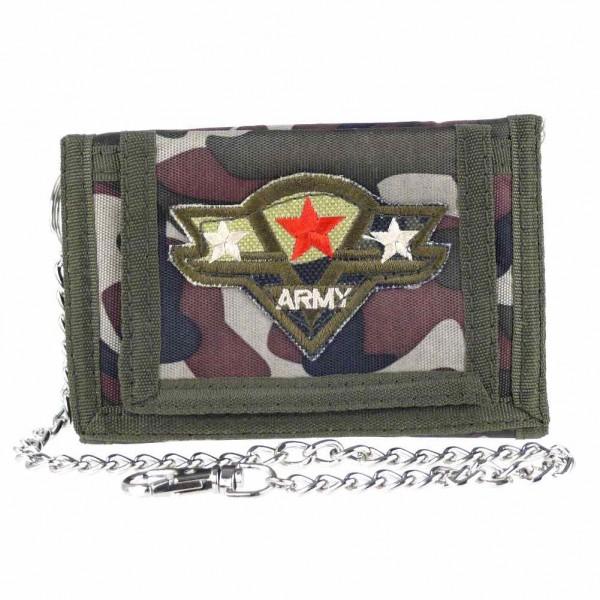 Militär Army Brieftasche