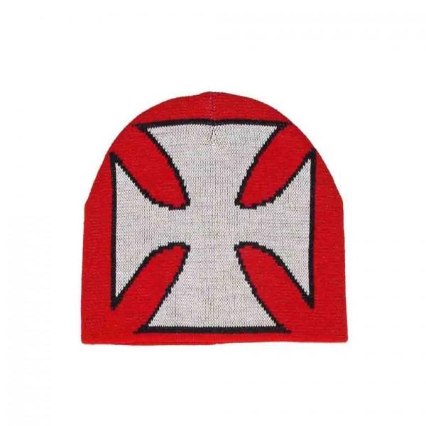 Iron Biker Winter Mütze