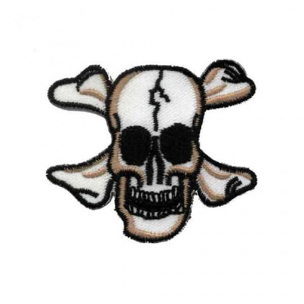 Totenkopf Patch