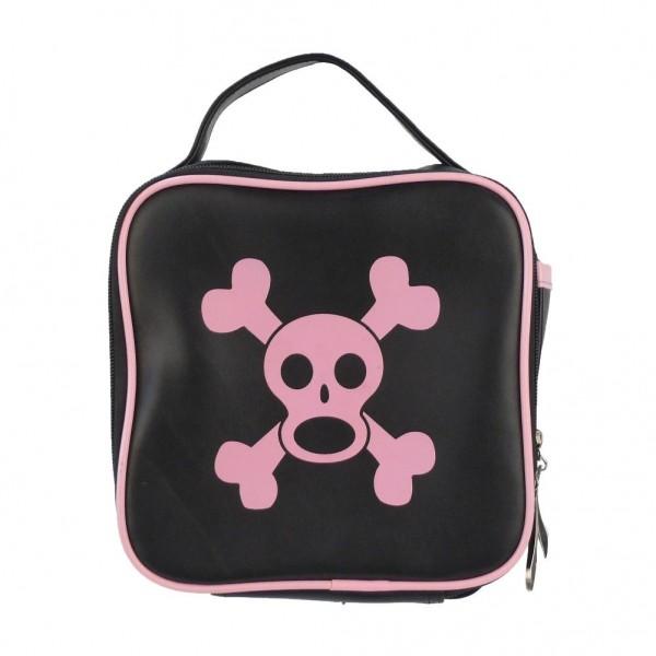 Totenkopf Affe Lunch Tasche