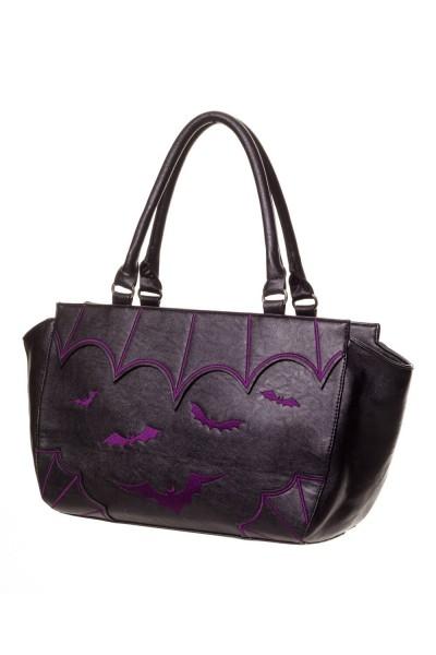 Banned Fledermaus Weekender Bag