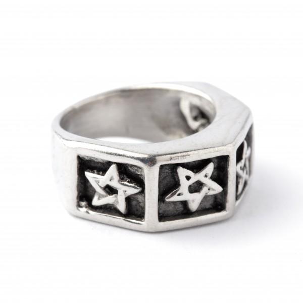 Himmlischer Sternen Ring