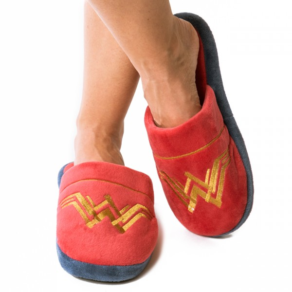 DC Wonder Woman Hausschuhe
