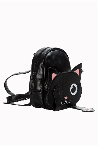 Banned Bagpack of Tricks Rucksack