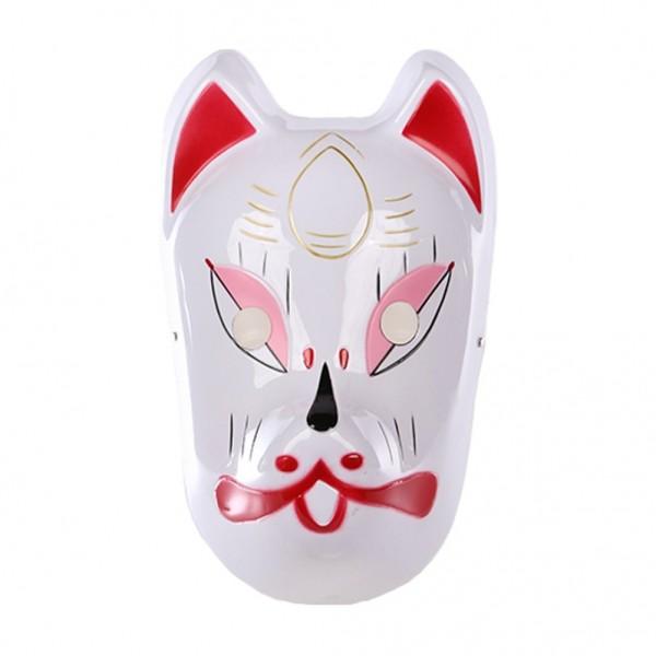 Manga Wolf Maske