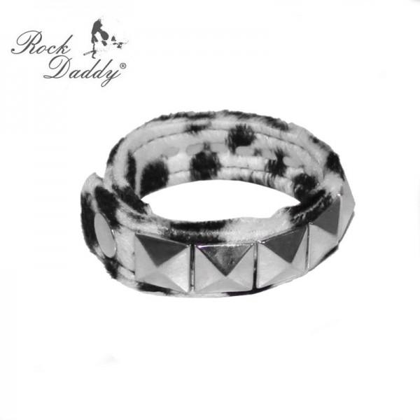 It Fashion Piece Armband mit Nieten
