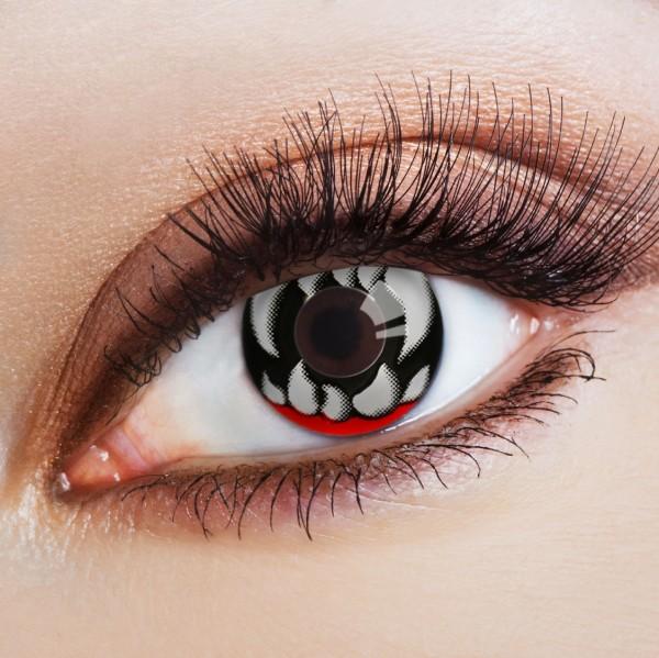 Snappy Eye