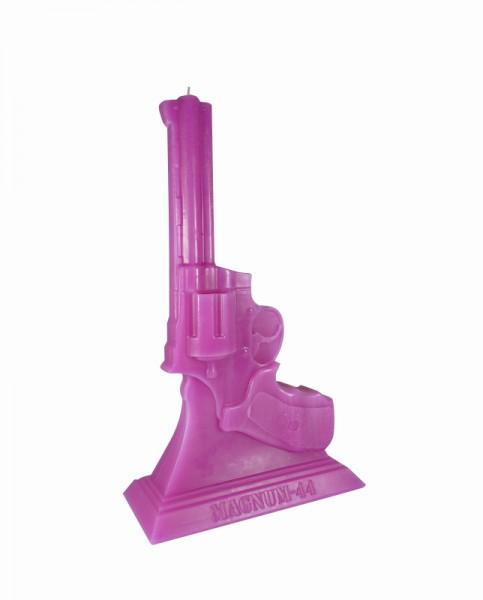 Pink Lady Magnum-44 Kerze