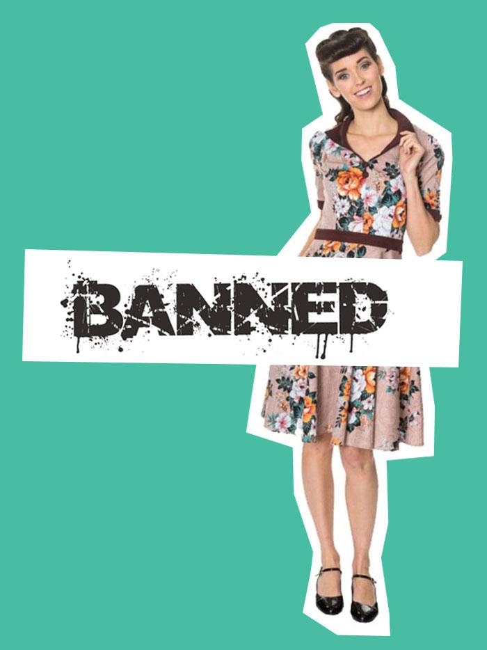 Banned Alternative