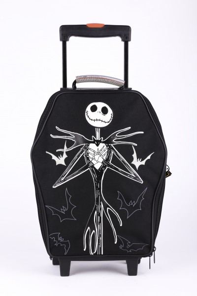 The Nightmare Before Christmas Jack Skellington Kabinen Trolley